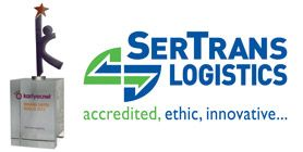 İş Başvurularına Hızlı Yanıt Sertrans'a Ödül Getirdi