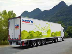 Schmitz Cargobull Tekzip Yayınladı