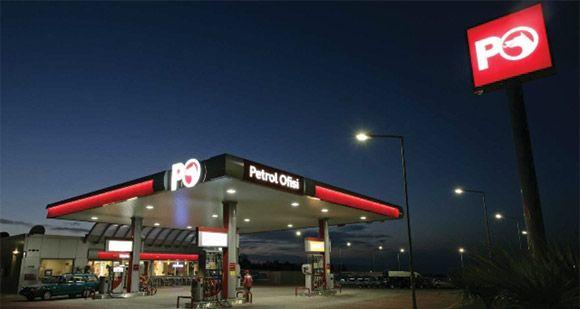 Petrol Ofisi Zirvede 3'üncü Yılını Kutluyor
