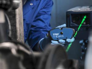 ZF Aftermarket Equip Auto Uluslararası İnovasyon Ödülü'nü Kazandı