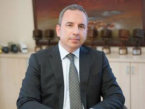 """Netlog Yurtiçi Dağıtım ve Nakliye Operasyonları Başkanı Uygar Uşar; """"Yeşil Lojistiği Sonuna Kadar Destekliyoruz"""""""