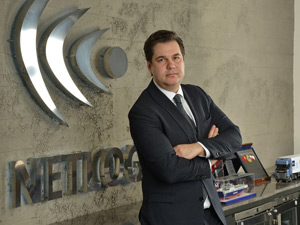'Efsane Cuma'da Türk Şirketten Rekor