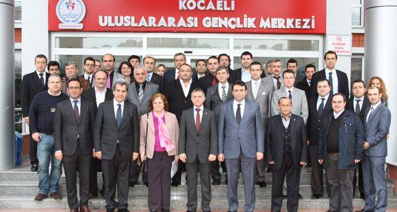 Doğu Marmara Taşımacılık Kümesi Açıldı