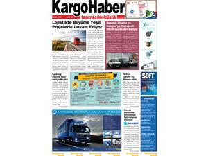 KargoHaber 250. Sayı (Dijital Dergi)