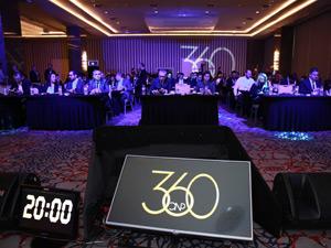 LOJİ&TED Konferansı 5'inci Kez Sahne Alıyor