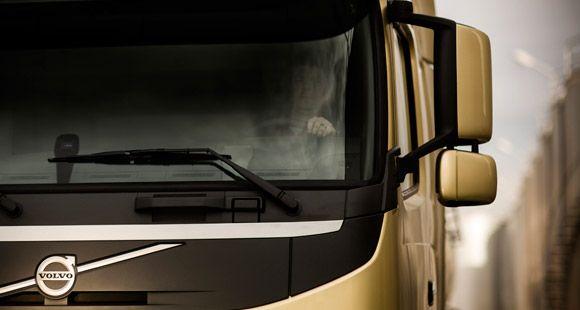 Volvo Kamyon Yeni FM'i Sunuyor