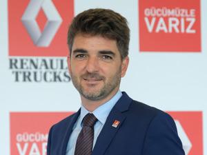 Renault Trucks İthal Çekicide Pazar Lideri Oldu