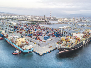 DP World Yarımca Yatırımlarına Hız Kesmeden Devam Ediyor