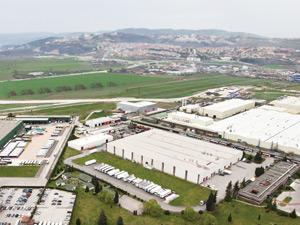 Otokar ve Iveco Bus Üretim Anlaşması İmzaladı