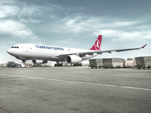 Turkish Cargo Yılın En Hızlı Büyüyen Hava Kargo Markası Seçildi