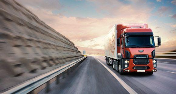 Ford Cargo'ya Özel Geliştirilen FiloBil İle Filolar Kontrol Altında