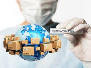 Korona Virüsün Yayılması Küresel Ekonomiyi Vuruyor