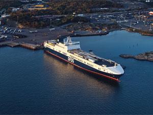 DFDS Akdeniz İş Birimi: Ticaretin Sürekliliği ve İnsani İhtiyaçlar İçin Seferlerimizi Güvenle Sürdürüyoruz