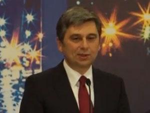 DEİK Lojistik İş Konseyi Başkanı Turgut Erkeskin: İş Dünyası ve Kamu Lojistik Sektörüne Kulak Vermeli