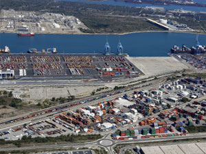 The Port of Marsille Fos Ensures Business Continuity Thanks To The Efforts of All Stakeholders