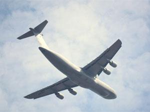 IATA: Hava Kargo Hayati Önemde