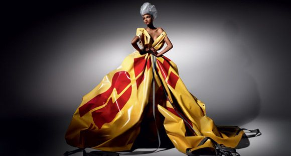 DHL Express Fashion Week İstanbul Heyecanına Ortak Oluyor