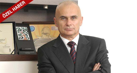 """Borusan Lojistik Genel Müdürü Kaan Gürgenç: """"Şirket Satın Alma Sürecimiz Devam Edecek"""""""