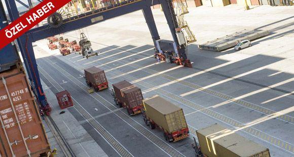 Lojistik Sektörü 2013 Yılında da Büyüme Bekliyor