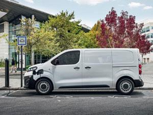 Yeni Citroën Ë-Jumpy: Hafif Ticaride Elektrikli Keyfi