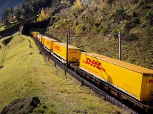 DHL Tedarik Zincirini Canlı Tutuyor
