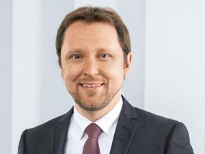 """Messe München İdari Direktörü Stefan Rummel: """"Fuarların bölgesel ekonomik etkileri artık sadece rakamlardan ibaret değil"""""""
