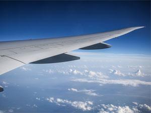 Nisan Ayında Dünyada Hava Yoluyla Seyahat Durma Noktasına Geldi, Avrupa'da Düşüş Yüzde 99 Oldu