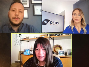 DFDS Akdeniz İş Birimi'nden Dijital Pazarlama Eğitimi