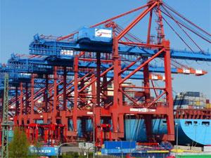 Cibuti Denizcilik Şirketi Ambarlı ve Mersin Limanları'ndan Cibuti'ye Sefer Başlatıyor