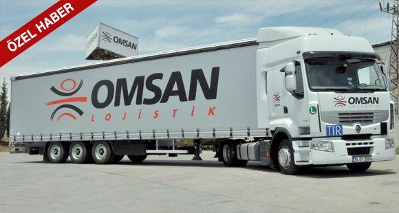 Omsan'ın Doğu ve Güneydoğu Anadolu'daki Etkinliği Artacak
