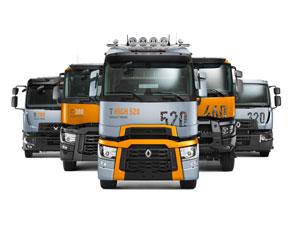 Renault Trucks Yetkili Servislerinde Yaz Kampanyası