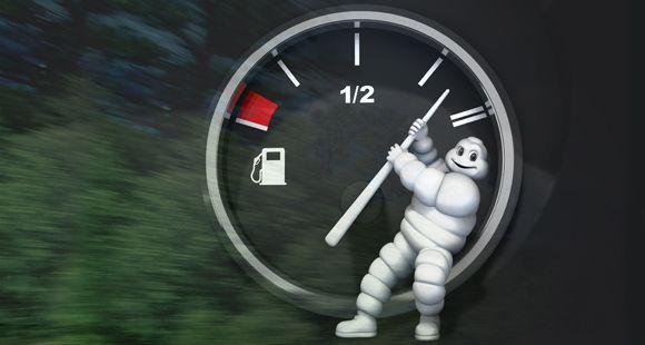 Michelin Yakıt Tasarrufuna Odaklandı