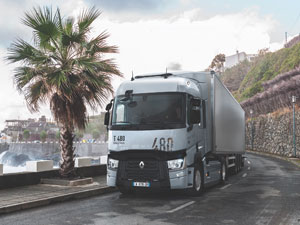 Renault Trucks'dan 6 Ay Ödemesiz Düşük Faizli Kampanya