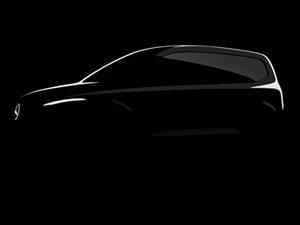 Mercedes-Benz Ürün Çeşitliliğine 2022 Yılı İtibarıyla T-Serisi Ekleniyor