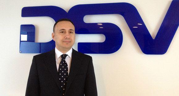 DSV Türkiye'de Yatırım Fırsatı Arıyor