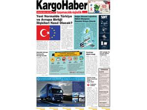 KargoHaber 260. Sayı (Dijital Dergi)