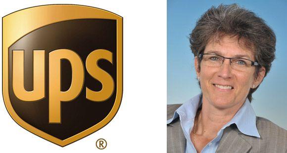 UPS Avrupa Başkanlığına Cindy Miller Atandı