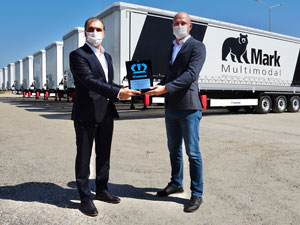 Mark Multimodal Filosuna 10 Adet Krone Profi Liner Kattı