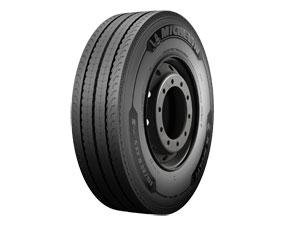 Michelin Uzun Ömürlü Kamyon Lastikleriyle X® MULTI Ürün Gamını Genişletti