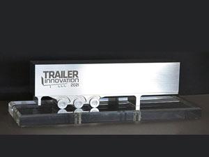2021 Trailer Innovation Ödülleri Sahiplerini Buldu
