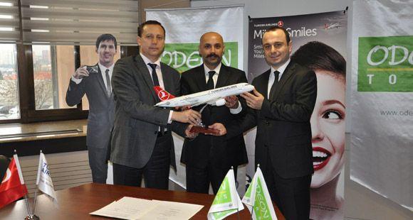 Türk Hava Yolları Miles&Smiles Üyelerine Yeni Fırsatlar Sunuyor