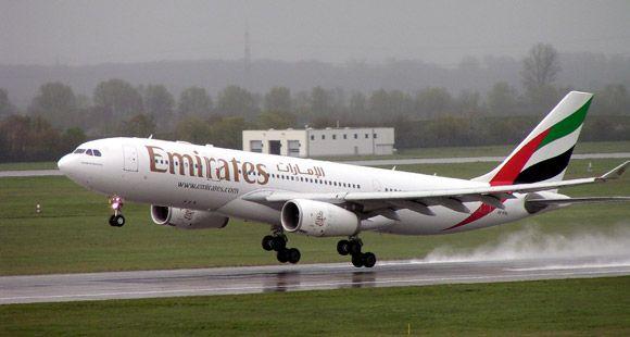 Emirates 'Yeşil Bir Gelecek' Girişimi İle Çevre Koruma Projelerini Destekliyor