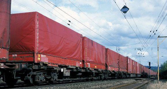 Yabancı Demiryolu Taşımacılarının Türkiye'ye İlgisi Artıyor