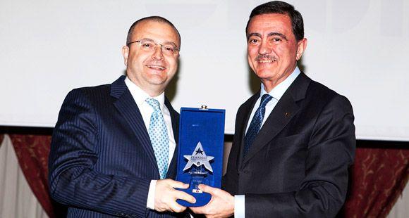Ekol 'Türkiye Etik Ödülü'nü Kazandı