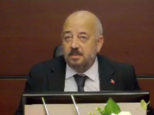 Ticaret Bakan Yardımcısı Rıza Tuna Turagay Atlas Lojistik Ödülleri Töreninde Sektörün Önemini Vurguladı (Video)