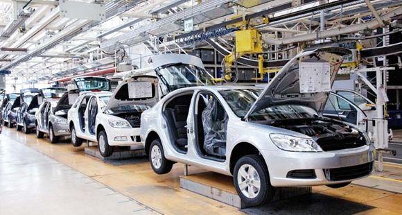 Türk Otomotiv Sektörünün 5 Yılda Yüzde 20'nin Üzerinde Büyümesi Bekleniyor