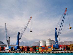 Port Akdeniz'in QTerminals'e Devri Tamamlandı