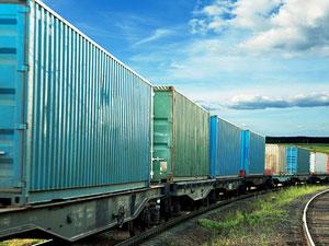 Demiryolu İle İhracat Yüzde 33 Arttı