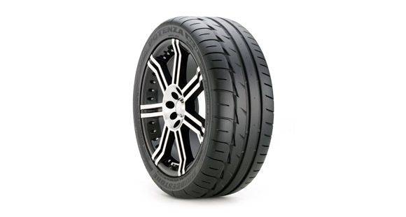 Bridgestone 'Dünyanın En Değerli Lastik Markası' Seçildi
