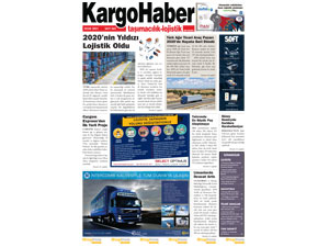 KargoHaber 265. Sayı (Dijital Dergi)